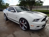 Ford Mustang GT CS 5.0 6Sp Manual 2013