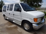 Ford Regency Conversion Van 2003