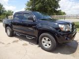 Toyota Tacoma PreRunner TRD 2WD 2011