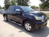 Toyota Tundra TRD Limited 2012