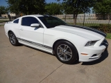 Ford Mustang Leather V6 3.7L 2014