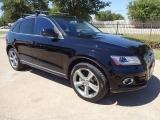 Audi Q5 TDI Premium Plus AWD 2014