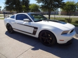 Ford Mustang Boss 302 5.0L 444HP 2012