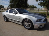 Ford Mustang GT Automatic 2013