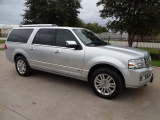 Lincoln Navigator Luxury 4WD Loaded 2012