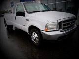 Ford Super Duty F-350 7.3L DUALLY DIESEL 6 SPEED 2wd 2001