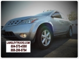 Nissan Murano SE AWD CVT LOW KMS CLEAN 2003
