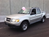 Ford Explorer Sport Trac XLT - LOW PAYMENTS 2004