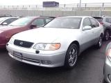 Lexus GS 300 Luxury Performance Sedan 1995