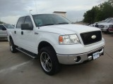 Ford F-150 Super Crew 4WD XLT 2006