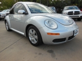 Volkswagen New Beetle Coupe 5 SPEED 2007