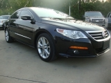 Volkswagen CC LUXURY PACKAGED 2009