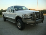 Ford Super Duty F-350 SRW King Ranch 2006