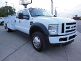Ford Super Duty F-550 DRW XL WORK TRUCK 2008