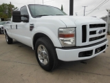 Ford Super Duty F-350 SRW 2WD 2008