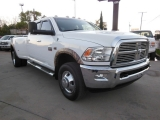 Dodge Ram 3500 DUALLY QUAD CAB 4X4 LONE STAR 6 SPEED 2010