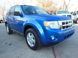 Ford Escape XLT AUTOMATIC FLEX FUEL 2011
