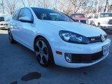 Volkswagen GTI COUPE HATCH BACK 2010