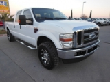 Ford Super Duty F-250 XLT 4WD 2009
