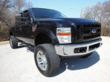 Ford Super Duty F-250 XLT 4X4 SRW 2010