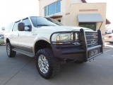 Ford Excursion LIMITED EDITION 4X4 DIESEL 2002