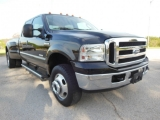 Ford Super Duty F-350 DRW Lariat 4x4 2007