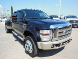 Ford F-450 KING RANCH 4WD DRW 2008