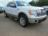 Ford F-150 CREW CAB 4X4 KING RANCH 2010