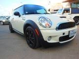 Mini Cooper Hardtop S TURBO 2009