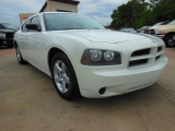 Dodge Charger 4DR SEDAN RWD 2008