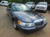 Lincoln Town Car Executive 2001