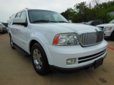 Lincoln NAVIGATOR LUXURY 4WD 2006
