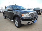 Ford F-150 LARIAT 4WD 2007