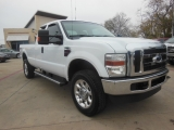 Ford Super Duty F-350 SRW FX4 EX CAB XLT 2010