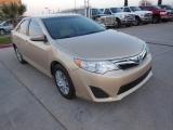 Toyota Camry LE Sedan Auto 2012