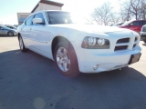 Dodge Charger SXT 4DR AUTOMATIC 2010