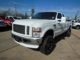 Ford F-250 EX CAB 4X4 LOW MILES !!! 2010