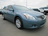 Nissan Altima 2.5 S 4DR AUTOMATIC 2011