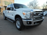 Ford Super Duty F-250 XLT 4X4 2011