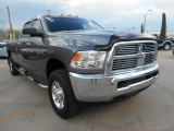 Dodge 2500 CREW CAB 4X4 BIG HORN EDITION 2011