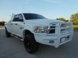 Dodge 2500 RAM CREW CAB 4X4 TRADESMAN 2013