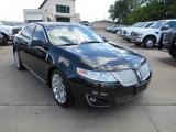 Lincoln MKS 2011