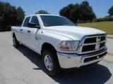 Dodge RAM 2500 CREW CAB 4WD LWB GASOLINE 2012