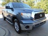 Toyota Tundra 2WD Truck DOUBLE CAB 2WD 2008
