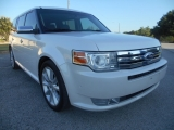 Ford Flex LIMITED WITH ECO BOOST 2012