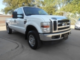 Ford Super Duty F-250 SRW EXTENDED CAB 2008