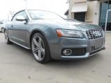Audi S5 QUATTRO CONVERTIBLE  PREMIUM PLUS 2012