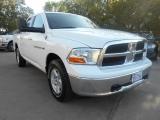 Dodge RAM 1500 SLT CREW CAB 4X4 2012