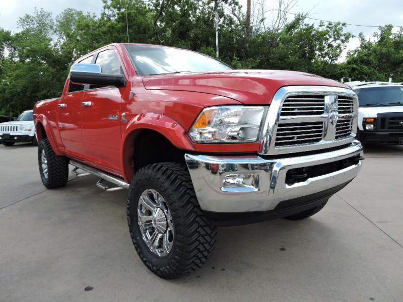 Dodge Ram 2500 4x4 Laramie 6