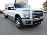 Ford Super Duty F-350 DRW King Ranch 2012